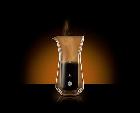 Seattle Kaffekanna med Filterhållare Pour Over 2kp