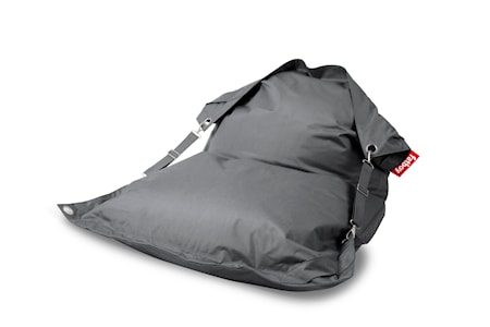 Fatboy® Buggle-Up Outdoor Sittsäck Grå