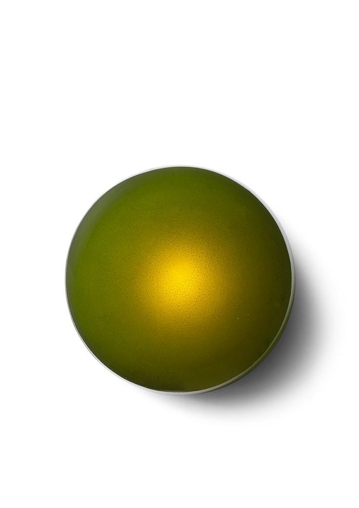 Soft Spot LED Olivgrön Ø11 cm