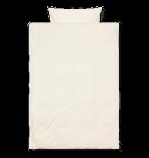Dot Påslakanset OffWhite 140x200 cm
