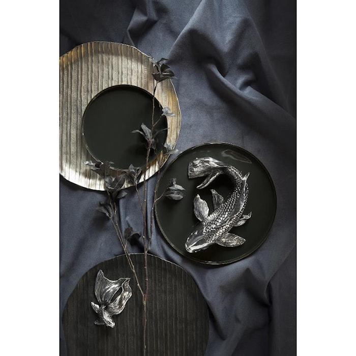 Tarjotin Nara Ø21 cm musta