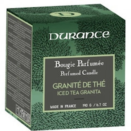 Durance Iced Tea Granita Doftljus