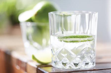 Harvey Cocktailglas 24 cl 4-pak