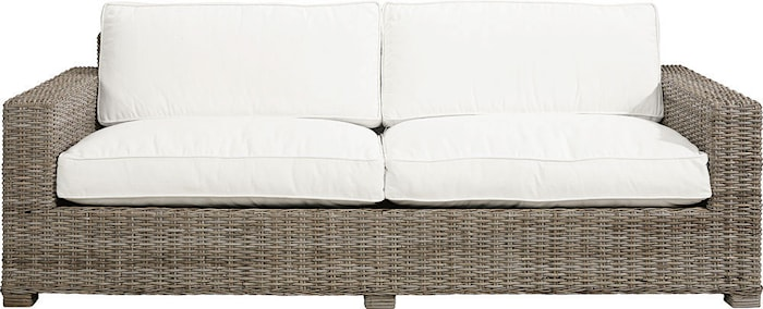 Dyna till Hudson 3-sits soffa Natur
