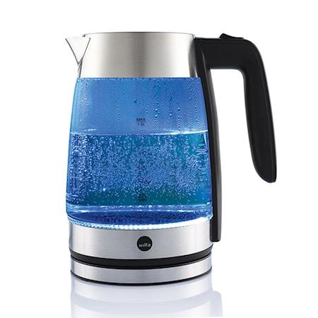 Vattenkokare Pure Boil 1,8L WKG-2200S