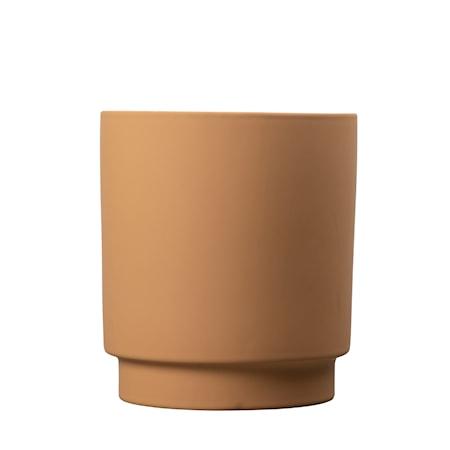 Kruka Sienna Terracott 25cm