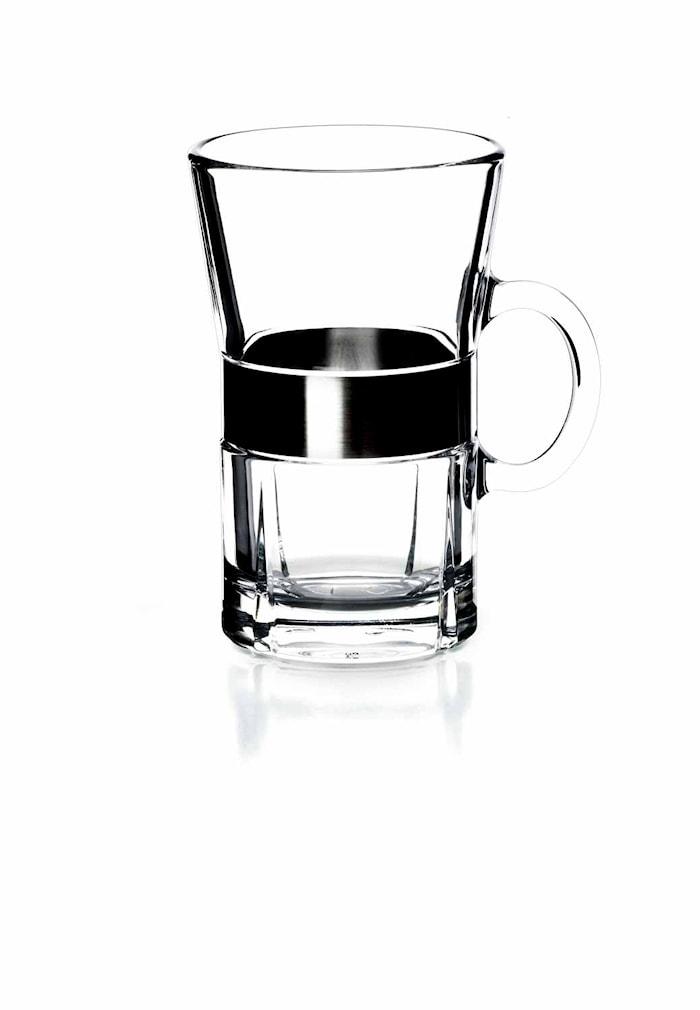 Grand Cru Hot drink-glas 24 cl klar 2 st.