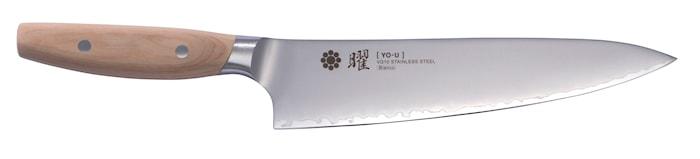 Y-OU Kockkniv 20 cm