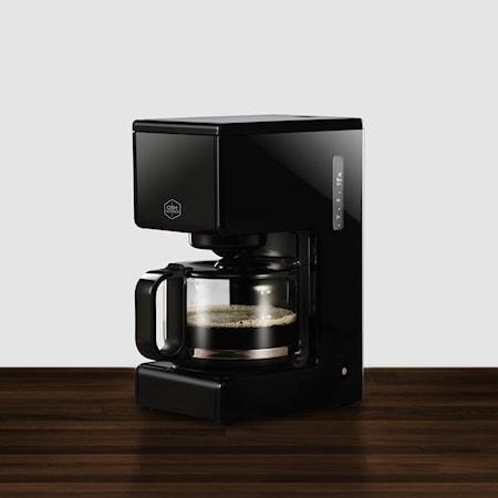 Kaffebrygger Sort 2373