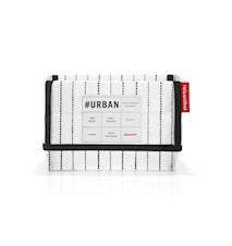 #urban laatikko paris musta/valkoinen 5 L