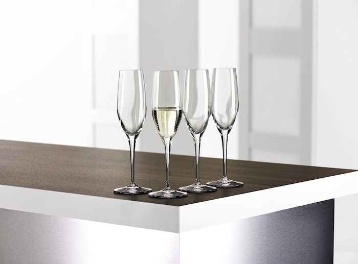 Authentis Champagne 19cl 4-pack