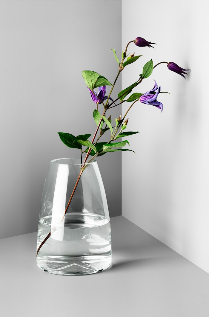 Bruk Klar Vase