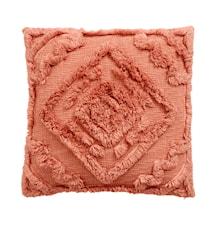 Shaggy Kuddfodral Old Rose