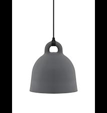 Bell Lampa Grå Small
