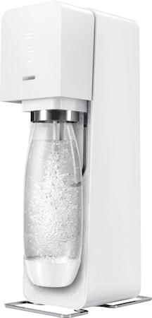 Sodastream Sodavandsmaskine Source White