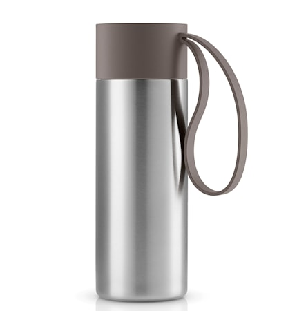 To Go Cup Taupe