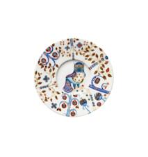 Taika Espressofat 11 cm vit