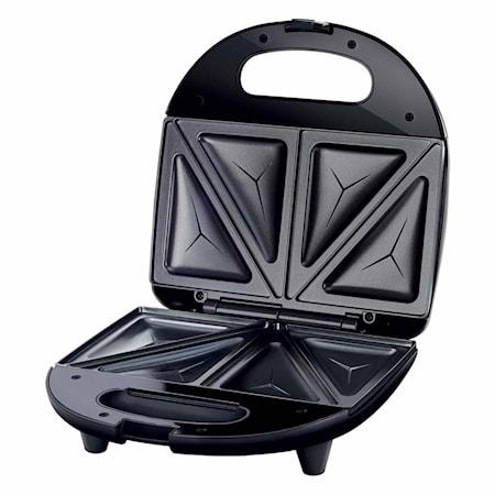 Smörgåsgrill Rostfritt stål