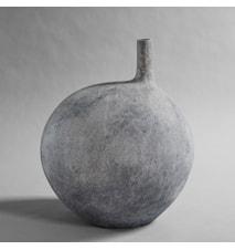 Submarine Vase Big Light Grey
