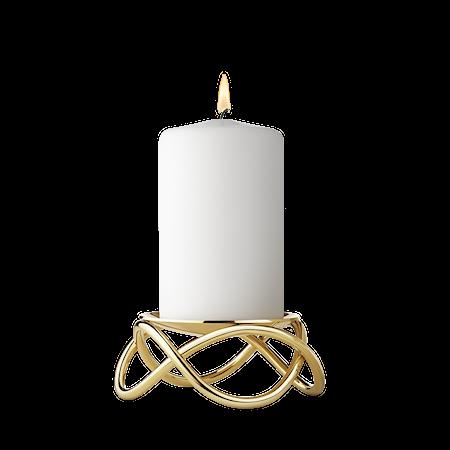Glow Lysestake Roségull
