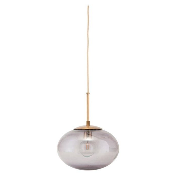 Taklampa Opal Ø30cm