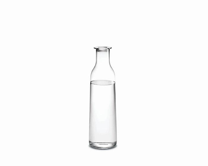 Minima pullo kannella 140cl, Läpinäkyvä
