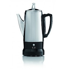 Percolator Stainless steel 6kp