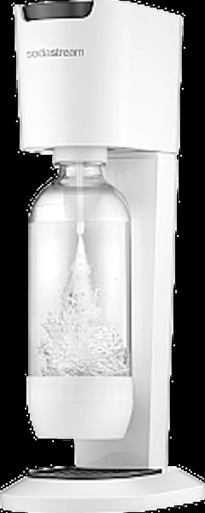SodaStream Kolsyremaskin Genesis Wh/Grey