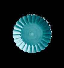 Oyster Tallrik Ocean 28 cm
