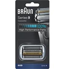 Braun 92S Shaver Keypart Serie 3