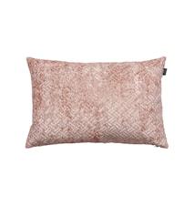 Vis Cushion Pink