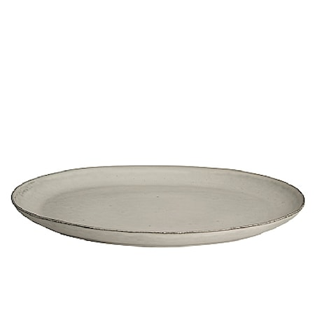 Fat Oval Nordic Sand