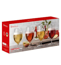 Cider Glass Sæt/4 Special Glasses (3)