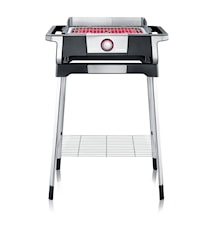 SENOA Style El-grill med Stativ