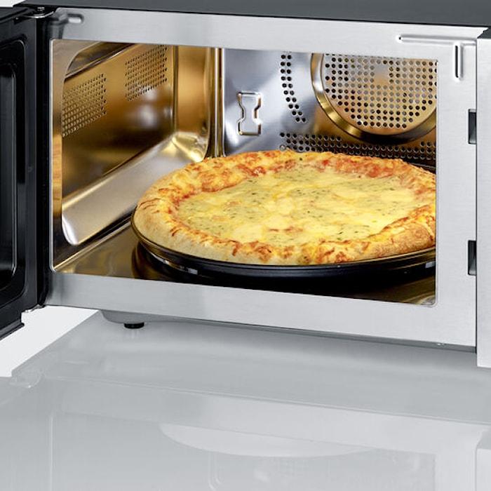 Mikro- ja kiertoilmauuni Pizzatoiminnolla 25 l