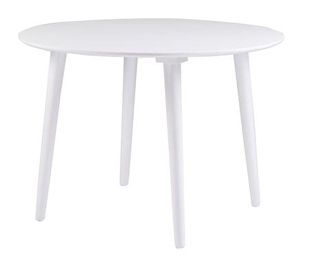 Lotta Matbord Ljusgrå Ø106 cm