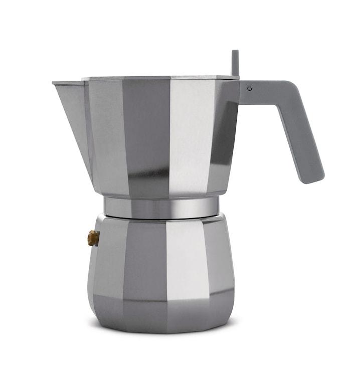 Moka Espressobryggare 30 cl