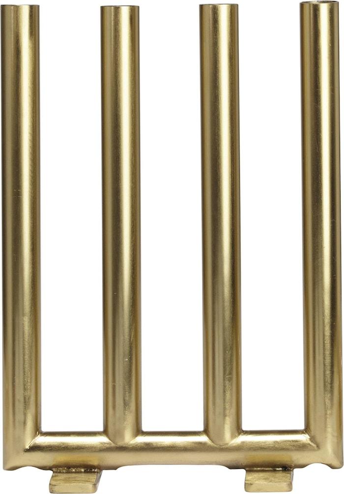 Viking Candle Guld 28cm