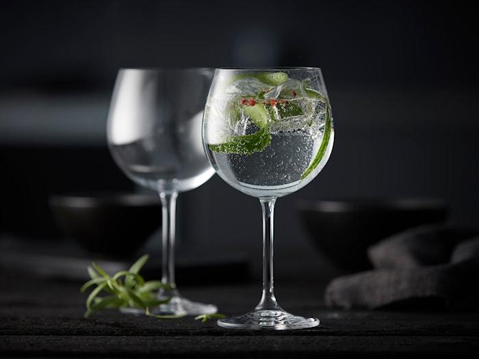 Gin og Tonic Juvel 4-pak