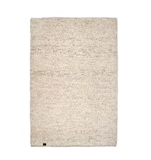 Matto Merino Natural Beige - 250x350 cm