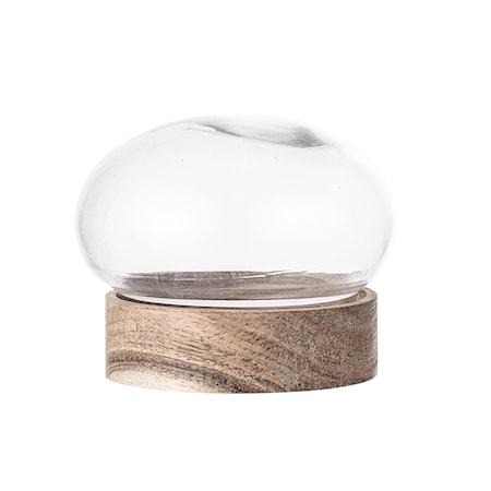 Kuppel Ø 10 cm