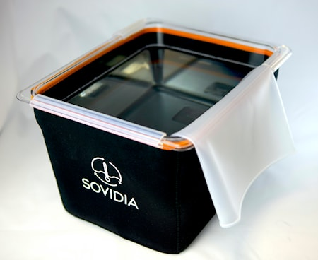 Sous Vide Container Set 11L