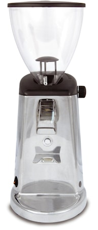 Kaffekvarn i-1 Polished Aluminium