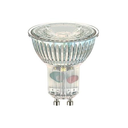 LED reflector GU10 4W 36° 2 pièces