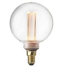Lyspære Globe LED 95mm