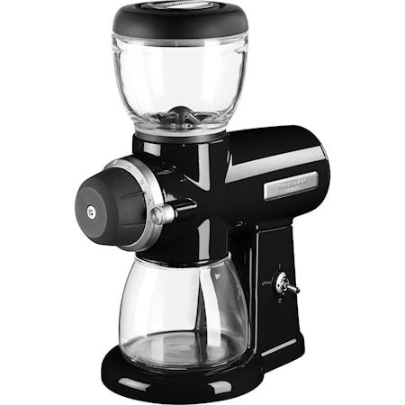 Artisan Kaffekvarn Svart 200 g