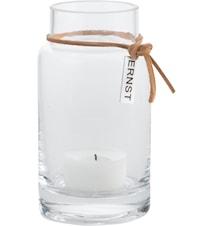 Vas/lykta glas Ø5cm