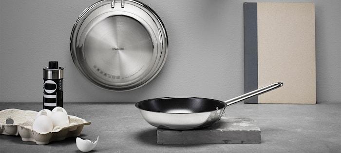 Frying pan Ø20cm RS