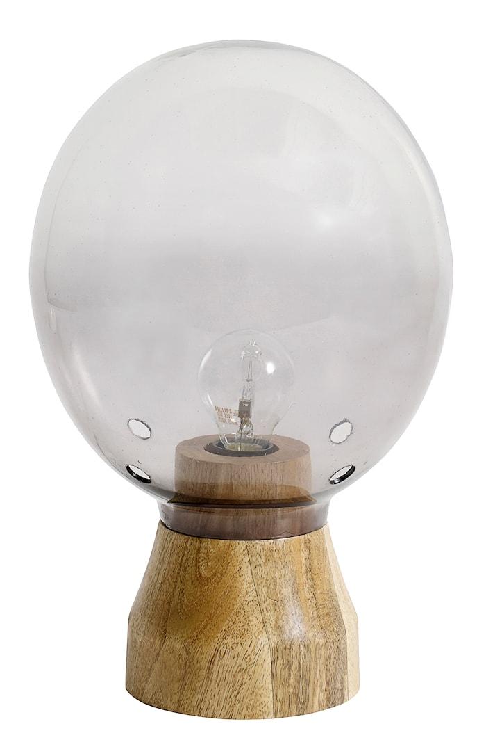 Ball Table Light