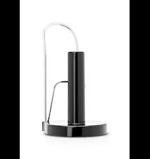Küchenkrepphalter TIsch Brilliant Steel